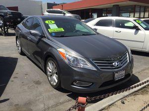 2013 Hyundai Azera $1500 de enganche te lo llevas sin importar tu crédito for Sale in Garden Grove, CA