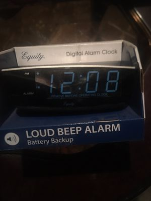 Alarm Clock for Sale in Louisville, KY