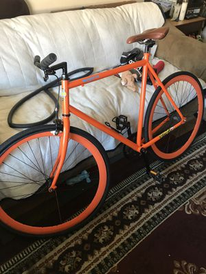 Fixed gear bike for Sale in Salinas, CA