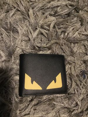 Fendi wallet for Sale in Middletown, CT