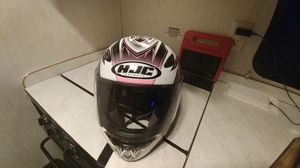 HJC YOUTH SNOWMOBILE HELMET SIZE SMALL for Sale in Ronald, WA