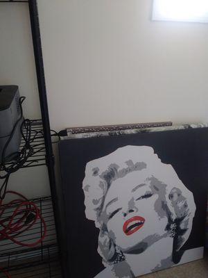 Marilyn Monroe Art for Sale in Bridgeport, CT