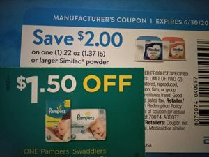 Baby coupons for Sale in Lexington, KY