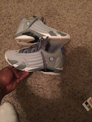 Jordan size 8 in great condition for Sale in Snellville, GA