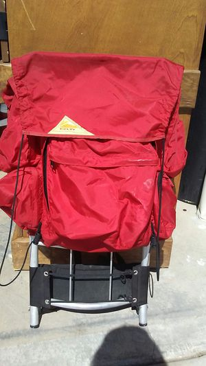 Kelty hiking backpack for Sale in North Las Vegas, NV