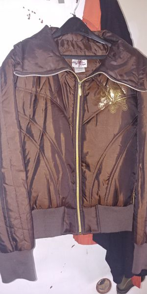 Vintage Leather Coats and Jackets for Sale in Detroit, MI