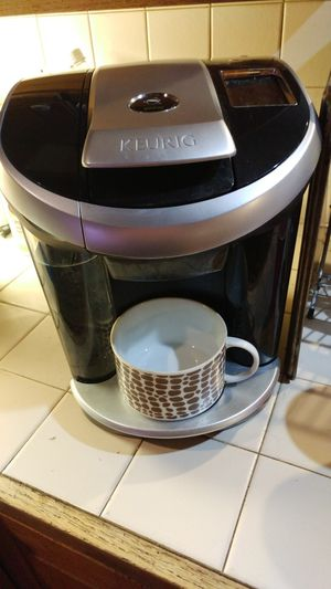 Keurig vue coffee and maker for Sale in Homestead, FL