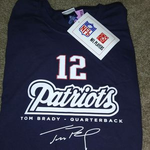 Patriots Tom Brady XL for Sale in Hardeeville, SC