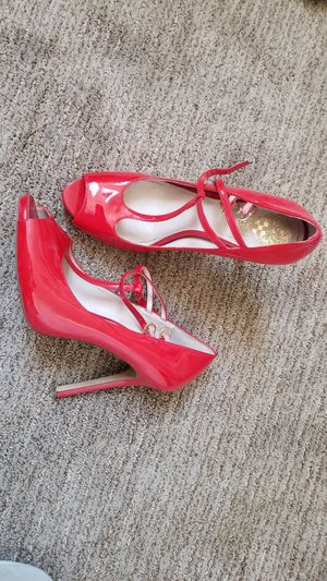 Vince Camuto heels. Size 9m women's shoes for Sale in Portland, OR