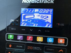Treadmill NordicTrack for Sale in Pomona, CA