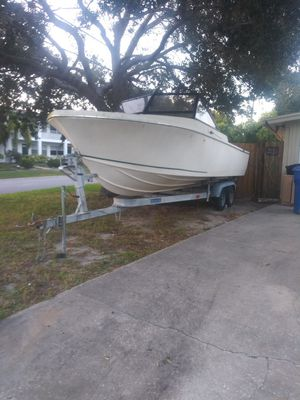 Free boat for Sale in St. Petersburg, FL