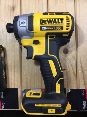 Dewalt 20 Volt Max XR Impact Drill for Sale in Oakland Park, FL