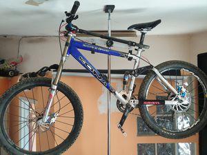 Mountain downhill bike Kona Dawn DeLux for Sale in San Diego, CA
