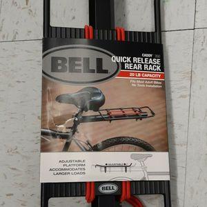 Bell Bike Rear Seat Post Rack for Sale in Miami, FL