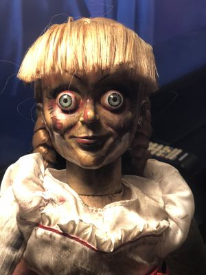Anabelle doll 10 inch custom 1.1 for Sale in Gardena, CA