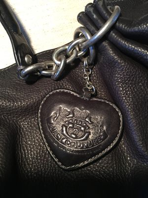 GORGEOUS, supple leather Juicy Cotoure handbag, tote! for Sale in Chandler, AZ