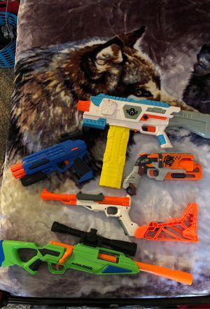 Nerf Gun for Sale in Palmdale, CA