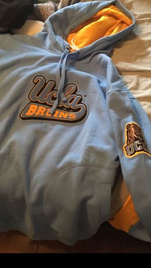 Brand new UCLA sweatshirt, Large for Sale, used for sale  Covina, CA