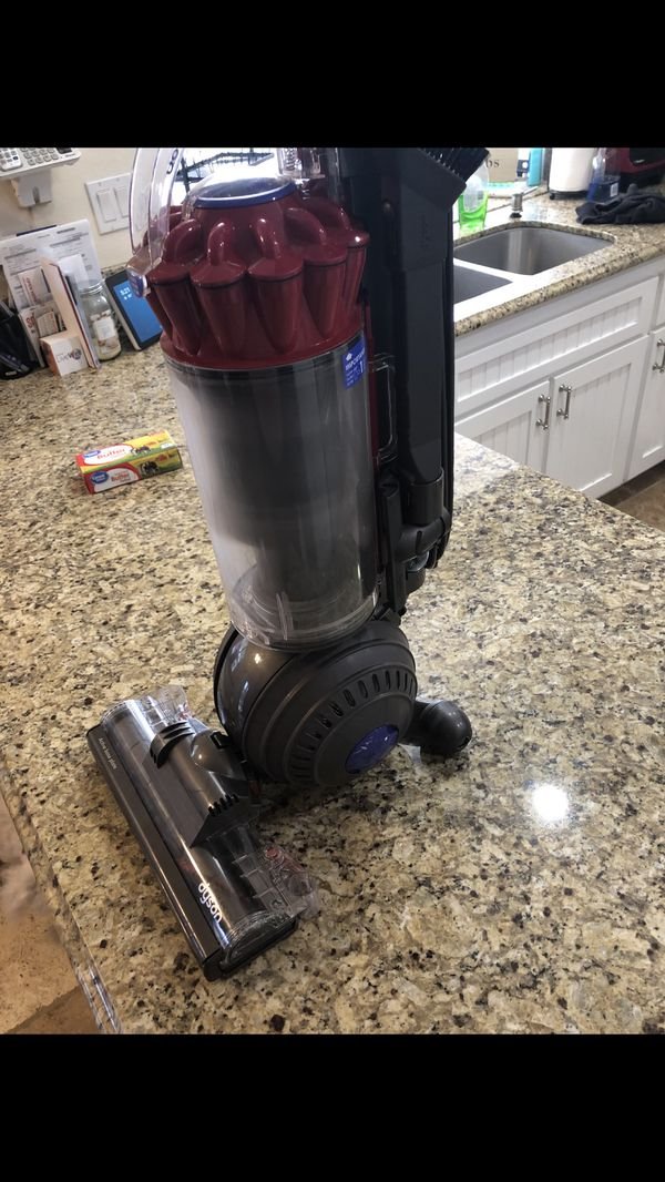 Dyson Ball DC40 Red Edition $125 obo