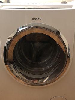 Bosch Washer ... for Sale in Cranston,  RI