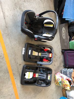 Car Seat and Bases for Sale in Orlando, FL