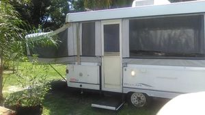 Pop up camper Coleman west lake for Sale in Apopka, FL