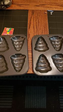 Christmas Tree bakeware for Sale in Spring,  TX