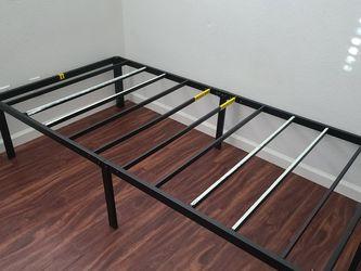 Twin Metal Frame for Sale in Avondale,  AZ
