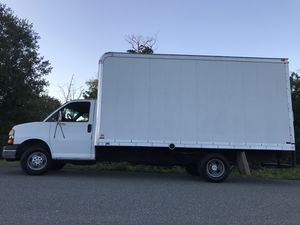 2005 Chevy express 2500 for Sale in Snohomish, WA