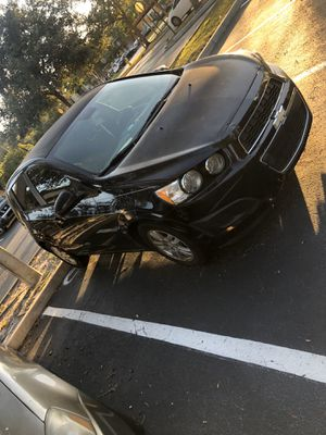 CHEVY SONIC 2012 for Sale in Pembroke Pines, FL