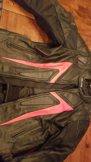 Miline Motorcycle Jacket 4XL for Sale in Levittown, NY