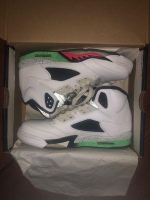 Air Jordan 5 for Sale in Washington, DC