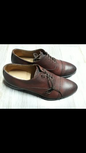 New Men Elegant Dress Shoes size 8 for Sale in Queens, NY
