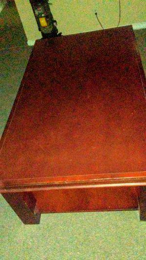 Coffee table for Sale in Warner Robins, GA