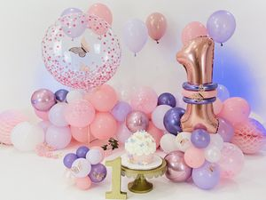 Balloons Firts Birthday Party Baby Shower Photos for Sale in Pompano Beach, FL