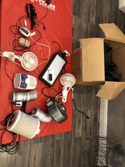 3x3 Indoor Tent Grow Kit for Sale in Coconut Creek,  FL