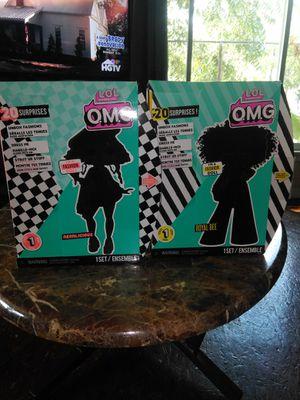 Lol O.M.G dolls for Sale in Fort Worth, TX