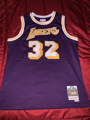 Lakers jersey for Sale in Stockton, CA