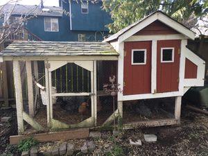 Chicken Coop for Sale in Everett, WA