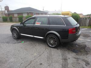 Audi allroad 2.7 $2000 obo for Sale in Baltimore, MD