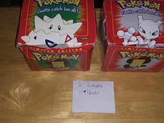 Pokemon Poke balls for Sale in Homestead,  FL
