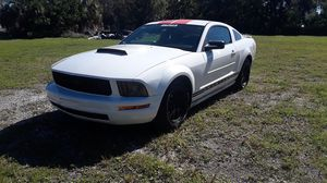 2008 Ford Mustang for Sale in Fort Lauderdale, FL