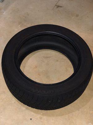 Yokohama tire - YK 740 GTX 235/55 R 18 100V for Sale in Springfield, VA