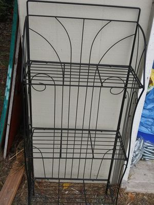 Bakers rack for Sale in Parkland, WA