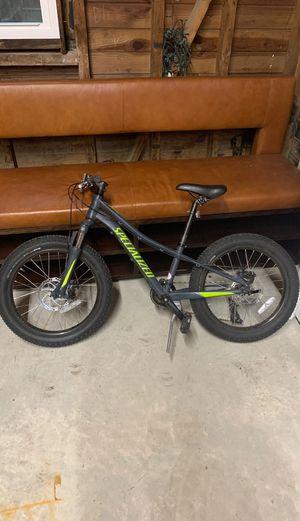Specialized fat tire bike kids bike for Sale in Wellesley, MA