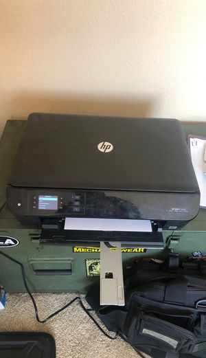 HP Envy 4500 printer for Sale in San Diego, CA