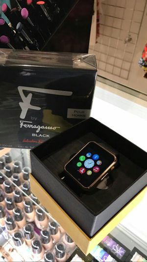 Perfume and smart watch sets '😊👍 for Sale in Miami, FL