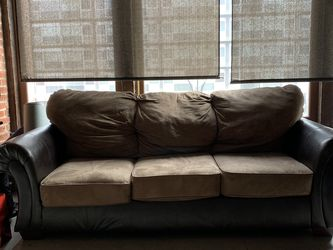 Sofa Couch For Sale! $100 Or best Offer for Sale in St. Louis,  MO