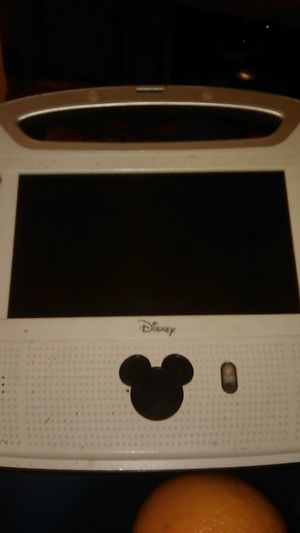 2 10 in. Disney portable DVD players for Sale in San Antonio, TX