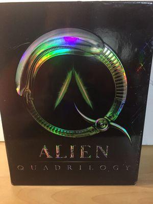 Alien Quadrilogy for Sale in Arlington, VA